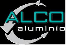 AlcoAluminio Logo